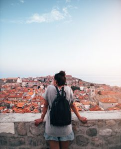 get a job in the travel industry